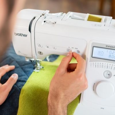 brother A16 Maquina de coser electrónica