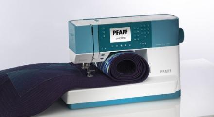 PFAFF AMBITION 620 MAQUINA DE COSER
